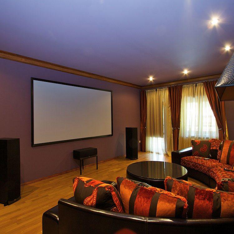 Домашній кінотеатр