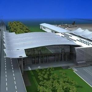 Київський аеропорт «Бориспіль», термінал D