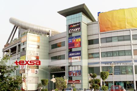 Sahara Mall Индия Харяна