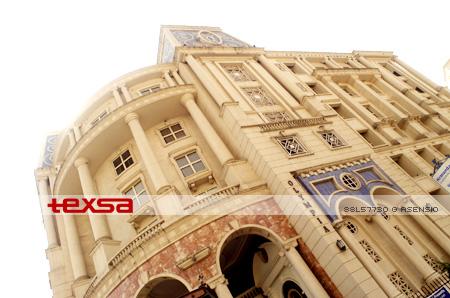 Hiranandani D Mart Building Индия Мумбаи