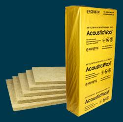 Мінеральна вата AcousticWool Floor