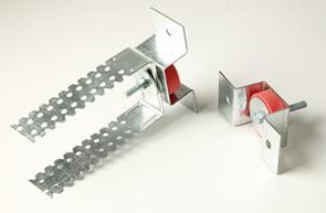 Кріплення для підвісних стель Vibrofix P