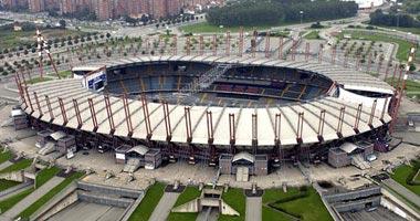 Футбольный стадион «Stadio delle Alpi»