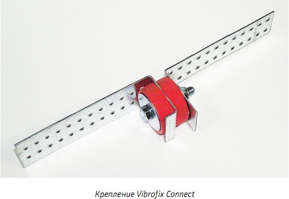 Стеновое крепление Vibrofix Connect