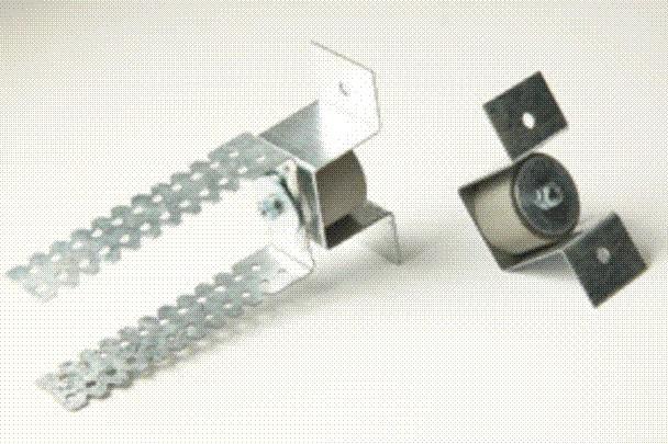 Кріплення для підвісних стель Vibrofix SP
