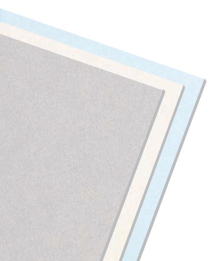 Потолочная плита THERMATEX Alpha цветная