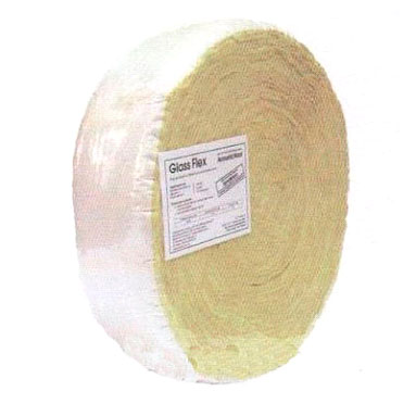 Минеральная вата Acoustic Wool Glass Flex