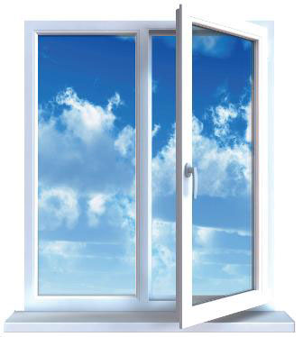 Звукоізоляція вікон