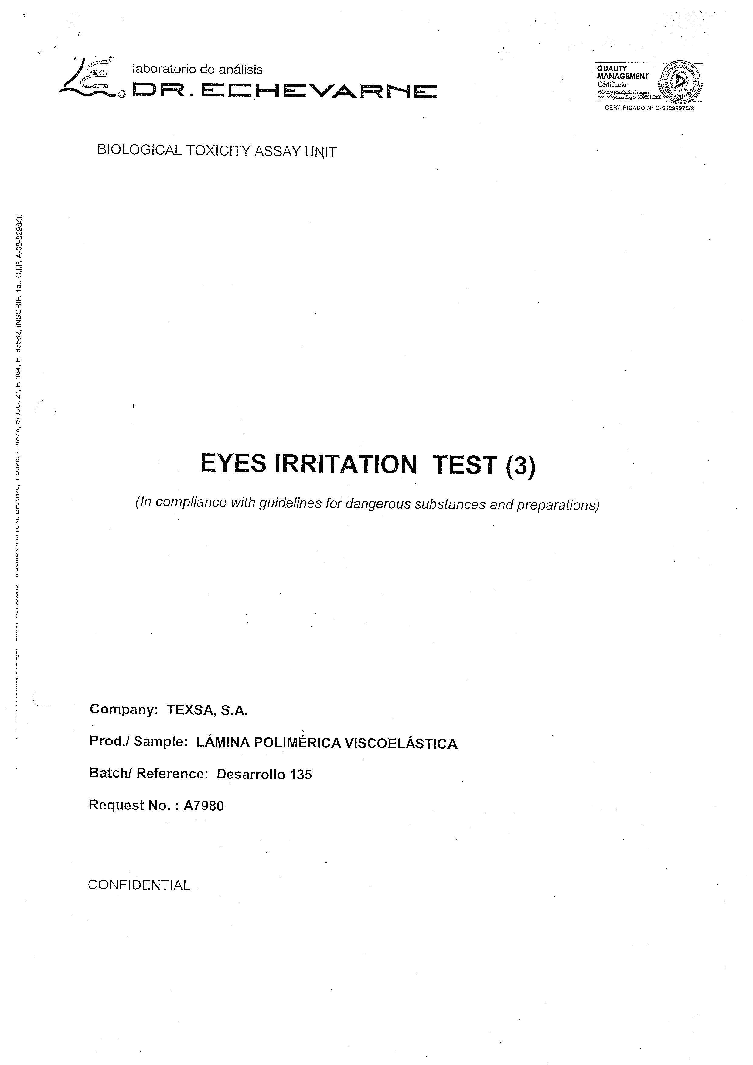 Гігієнічний сертифікат