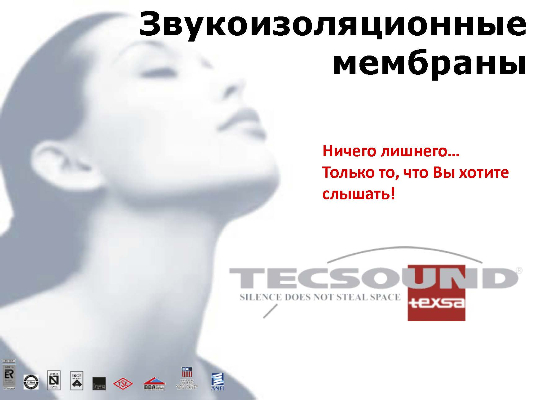 Презентація TECSOUND