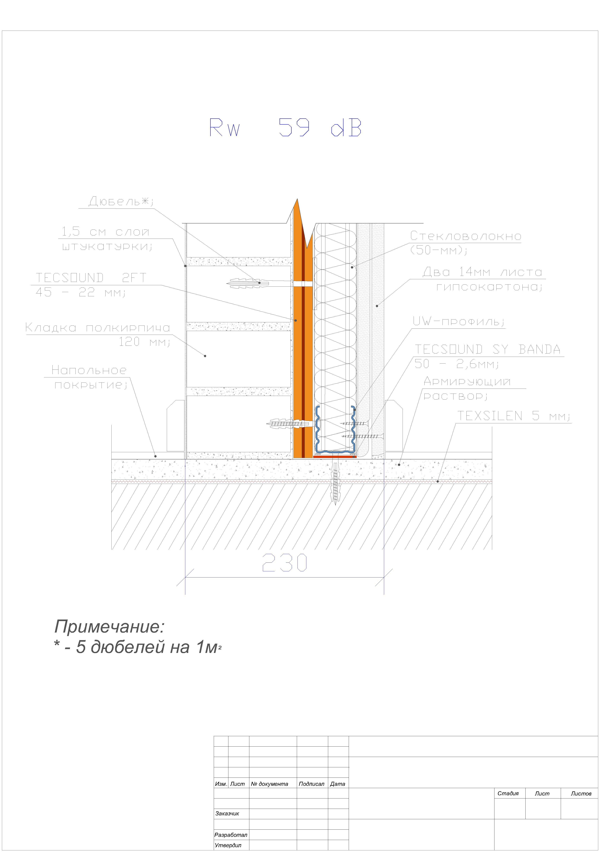 Система TR-1