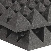 Акустический поролон «Пирамида»
