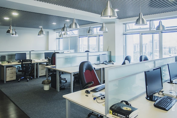 Офіс IT-компанії м. Київ