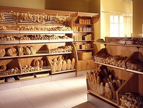 Магазин продуктов «Кулинар»
